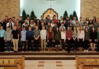 8th Grade CCD 2017-2018