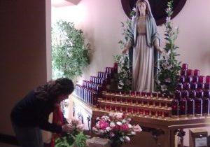 Marian prayer group may 9th