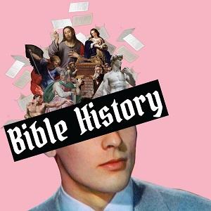 podcast - Bible History by Matt Fradd