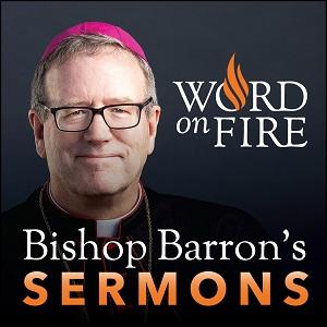 podcast - Bishop Robert Barron's Sermons