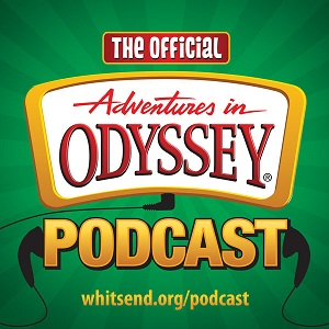 podcast - Official Adventures in Odyssey