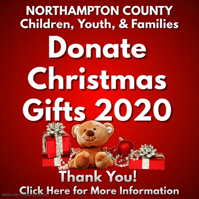 Northampton County Christmas Gift Donation 2020 - 1