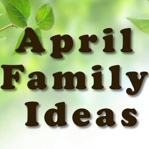 April Family Ways 400 by 400