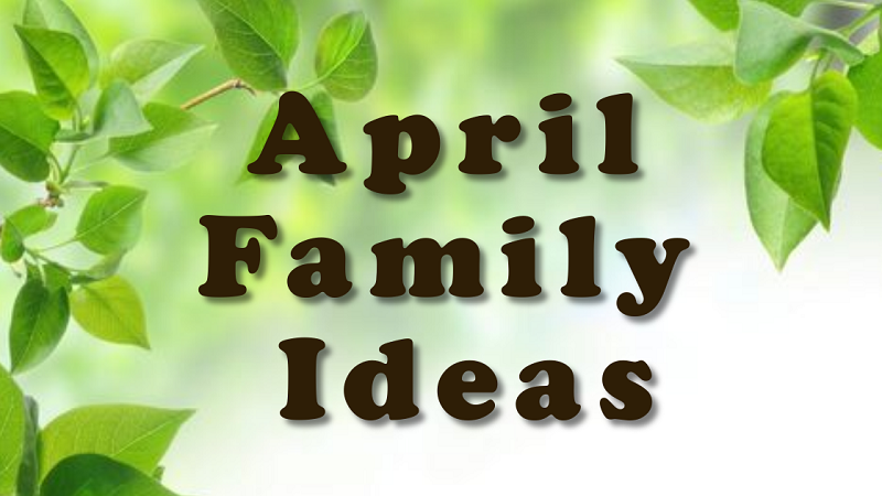 April Family Ways 800 by 450
