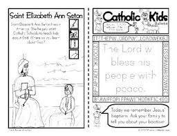 catholic kids bulletin 2