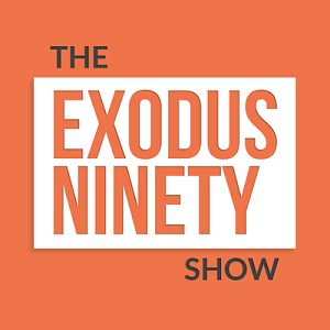 Exodus 90 Podcast