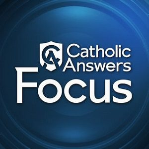 podcast - Catholic Answers Live