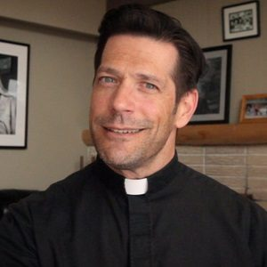 podcast - Fr. Mike Schmitz Homilies