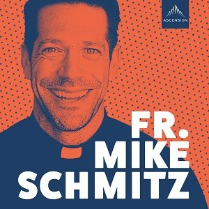 podcast - Fr. Mike Schmitz catholic
