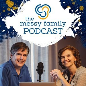 podcast - Messy Family Catholic Conversations