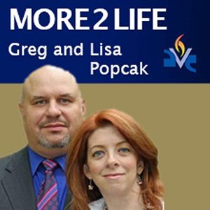 podcast - More 2 Life