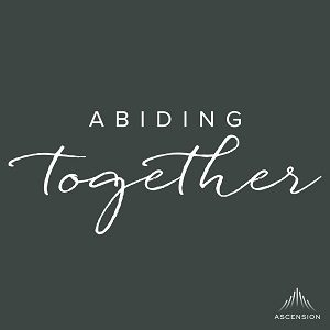 podcast - abiding together